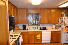 Revitalize your Kitchen - Before