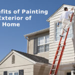 Benefits of Painting the Exterior of Your Home