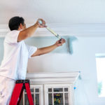 Repainting Your Home