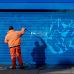 A Guide to Removing Paint with a Pressure Washer