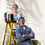 4 Things to Remember When Painting Your Home