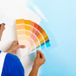 How to Pick Out Your Colors for House Painting