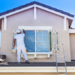 3 Reasons to Hire a Contractor to Paint your Home