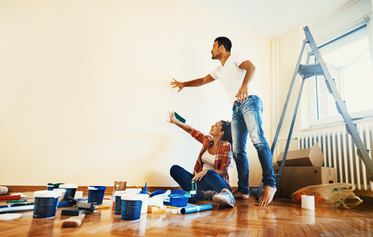 Deciding on a Home Painting Service