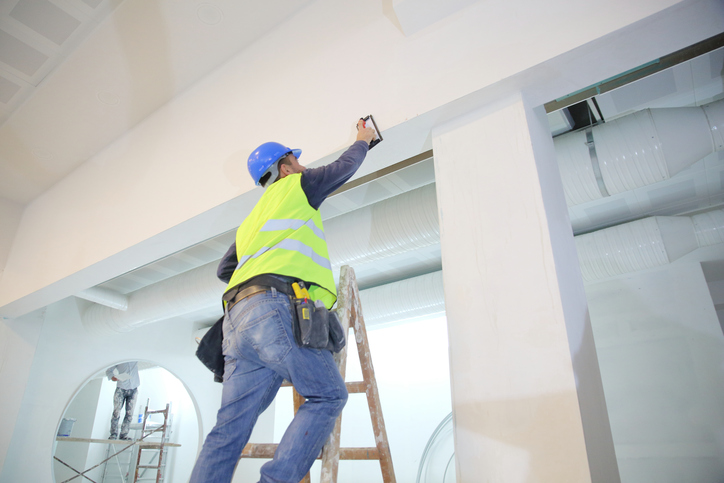4 Ways a Painting Company Can Take the Hassle out of Home Improvements