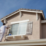 Five Important Steps to Follow Before You Start Exterior Painting